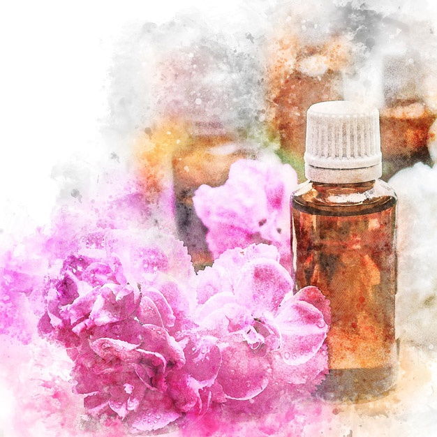 clinical aromatherapy practitioner